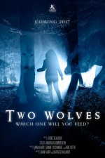 Two Wolves (2017) afişi