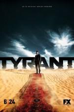 Tyrant (2014) afişi
