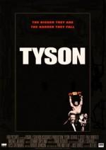 Tyson (1995) afişi