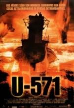 U-571 (2000) afişi
