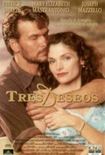 Üç Dilek (1995) afişi