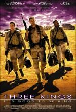 Üç Kral (1999) afişi