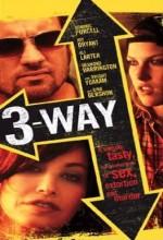 Üç Yol (2004) afişi