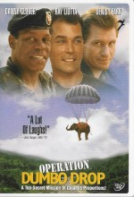 Uçan Fil (1995) afişi