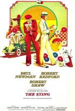 Üçkağıtçılar (1973) afişi