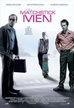 Üçkağıtçılar (2003) afişi