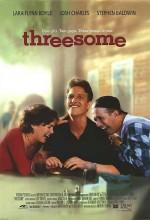 Üçü Birarada (1994) afişi