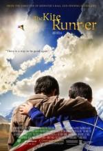 Uçurtma Avcısı (2007) afişi