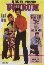 Uçurum (1972) afişi