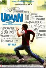 Udaan (2010) afişi