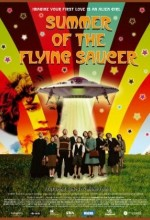 Summer Of Flying Saucer