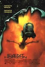 Ufuk Faciası (1997) afişi