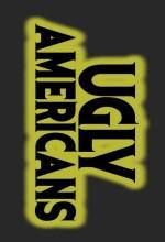 Ugly Americans (2010) afişi