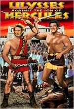Ulysses Against the Son of Hercules (1961) afişi