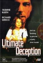 Ultimate Deception (1999) afişi