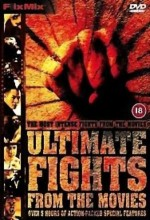 Ultimate Fights From The Movies (2002) afişi