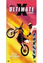 Ultimate X: The Movie (2002) afişi