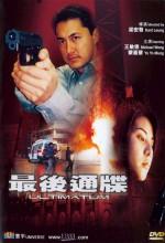 Ultimatum (l) (2001) afişi