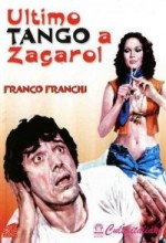 Ultimo Tango A Zagarol (1973) afişi