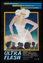 Ultra Flesh (1980) afişi