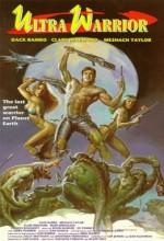Ultra Savaşçı (1990) afişi