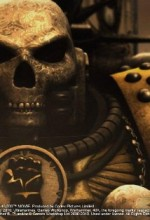 Ultramarines: A Warhammer 40,000 Movie (2010) afişi