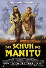 Manitou's Shoe (2001) afişi