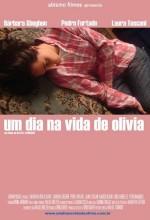 A Day in Olivia's Life (2008) afişi