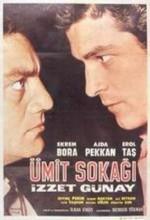 Ümit Sokağı (1966) afişi