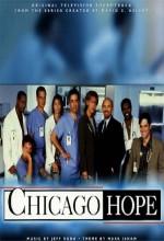Umut Hastanesi (1994) afişi