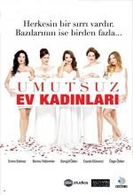 Umutsuz Ev Kadınları (2012) afişi