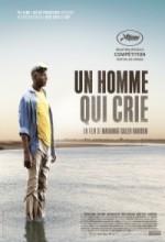 Un Homme Qui Crie (2010) afişi
