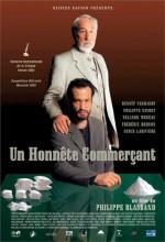 Un Honnête Commerçant (2002) afişi