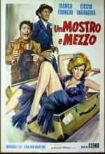 Un Mostro E Mezzo (1964) afişi