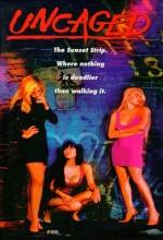 Uncaged (1991) afişi