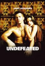 Undefeated (2003) afişi