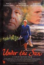 Under Solen (1998) afişi