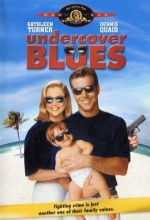 Undercover Blues (1993) afişi