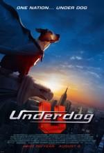 Underdog (2007) afişi