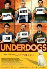 Underdogs (2007) afişi