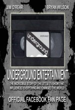 Underground Entertainment: The Movie (2010) afişi