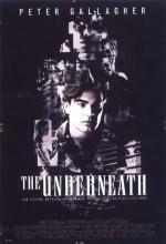Underneath (1995) afişi