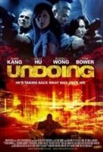 Undoing (2006) afişi