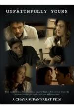 Unfaithfully Yours (2010) afişi