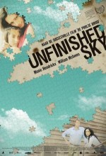 Unfinished Sky (2007) afişi