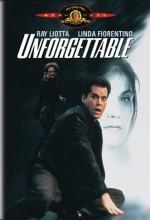 Unforgettable (1996) afişi