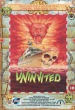 Uninvited (1988) afişi