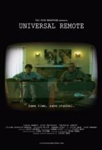 Universal Remote (l) (2007) afişi