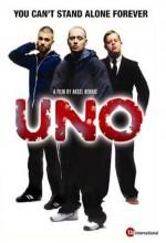 Uno (2004) afişi