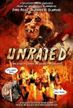 Unrated: The Movie (2009) afişi